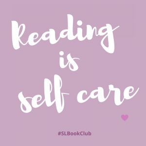 reading is self care